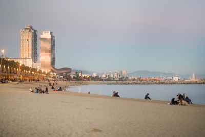 Apartments in Barcelona with tourist license